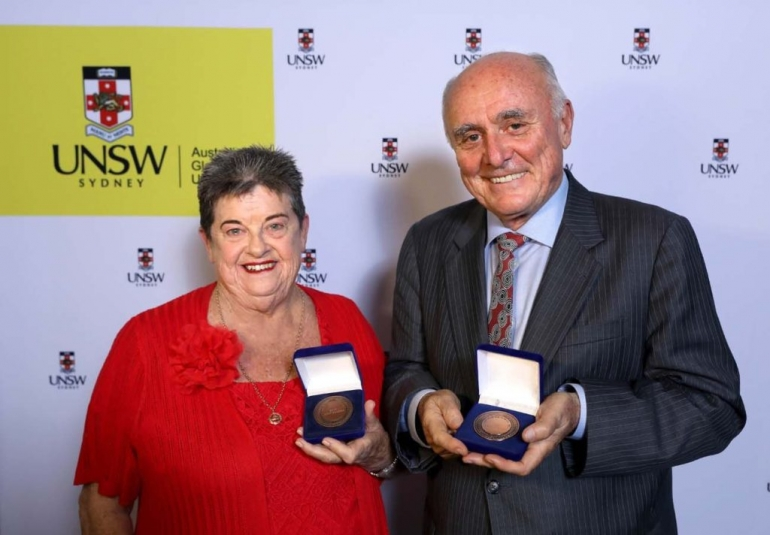 2017 Australian Mental Health Prize Winners